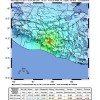 Terremoto M. 5,8 in Guatemala: almeno 3 morti