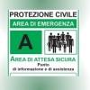 L'AQUILA: LE AREE DI ATTESA, ACCOGLIENZA E AMMASSAMENTO IN CASO DI TERREMOTO