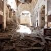 Entro 6 mesi completati i lavori su diverse chiese danneggiate dal terremoto