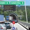 Incidente nel tunnel Gran Sasso – Ginevra