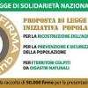 LEGGE POPOLARE PER L'AQUILA: PER L'ESPRESSO PROPOSTA E FIRME NON DEPOSITATE IN PARLAMENTO
