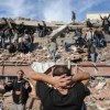TERREMOTO: NUOVA FORTE SCOSSA DI MAGNITUDO 5.7 IN TURCHIA