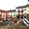 ALLUVIONI IN ITALIA: ECCO QUALI SONO LE COLPE DELL'EDILIZIA