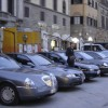 RIDUZIONE DELLE AUTO BLU: ABRUZZO MAGLIA NERA D&#8217;ITALIA