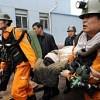 CINA: ESPLOSIONE IN MINIERA DOPO TERREMOTO, 8  MORTI