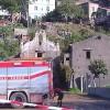 MALTEMPO: FRANA A SAPONARA (MESSINA), TRE MORTI, 'SEMBRAVA IL TERREMOTO'
