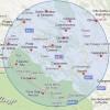 TERREMOTO: LIEVE SCOSSA MAGNITUDO 2.2 (GRAN SASSO, SAN PIO DELLE CAMERE)