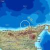 TERREMOTO: TREMA LA SICILIA, SCOSSA DI MAGNITUDO 4.0 NELLA NOTTE, VARIE REPLICHE
