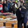 TERREMOTO L'AQUILA: PAPA FRANCESCO IL 6 APRILE PREGHERA' PER VITTIME SISMA