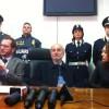 'NDRANGHETA A L'AQUILA: DOMANI GLI INTERROGATORI DEGLI ARRESTATI