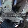 L'AQUILA 3D: DA GOOGLE UNA MARATONA PER COMPLETARE IL MODELLO DEL CENTRO STORICO