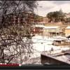 VIDEO: LA GENTE DELL'AQUILA – NEVE