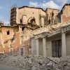 L'AQUILA: CONSORZI PER LA RICOSTRUZIONE, LETTERA AL MINISTRO BARCA