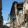 L'AQUILA: PRIMO DECRETO PER LA RICOSTRUZIONE DEI CENTRI STORICI