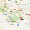 ROMA: SCOSSA DI TERREMOTO M.2,8 ZONA COLLI ALBANI