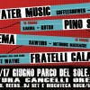 L&#8217;AQUILA: A GIUGNO IL RAQ FEST CON HOT WATER MUSIC, PINO SCOTTO, EXTREMA, FRATELLI CALAFURIA E ALTRI