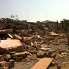 TERREMOTO EMILIA: CAVEZZO, CROLLATO IL 75% DEL PAESE (FOTO E VIDEO)