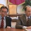 L'AQUILA AL BALLOTTAGGIO: CIALENTE SODDISFATTO, DE MATTEIS PUNTA ALLA RIMONTA