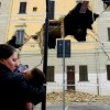 IL TERREMOTO STANCA (DI GIUSI PITARI)