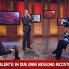 L'AQUILA: ECCO IL VIDEO DEL FACCIA A FACCIA TRA CIALENTE E DE MATTEIS SU SKYTG24