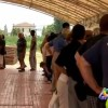 TERREMOTO EMILIA: IL CAMPO ABRUZZO A CAVEZZO (VIDEO)