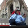 VIDEO: CIALENTE IN BICICLETTA, LA PARODIA