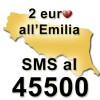 EMILIA: 15 MILIONI DAGLI SMS, MA AI TERREMOTATI NEMMENO UN EURO E' ARRIVATO