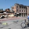 TERREMOTO: RACCOLTA DI BICICLETTE PER L'EMILIA
