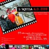 """VIDEO: IL TRAILER DI """"L'AQUILA A D 2009"""". PROIEZIONE IL 24 AGOSTO"""