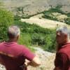 PELLEGRINI DISPERSI A TORNIMPARTE (L'AQUILA): RITROVATI
