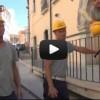 VIDEO: L'AQUILA, DOPO L'INCENDIO ANCHE LA FUGA DI GAS!