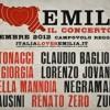 TERREMOTO: SOLD OUT PER IL CONCERTO 'ITALIA LOVES EMILIA', ECCO LO SPOT