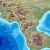 18.10.2012: TERREMOTO M.3,5 IN CALABRIA ZONA POLLINO, DOPO IL M.4,6 DEL 16.10