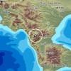 28.10.2012: AGGIORNAMENTO SCOSSE IN CALABRIA, IN MATTINATA M.3.2