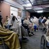 TERREMOTO CALABRIA: LE TENDE SARANNO SOSTITUITE DA MODULI ABITATIVI