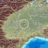 20.11.2012: TERREMOTI M.3,3 M.2,5 E M.2 IN PIEMONTE, ZONA ASTI