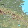 30.11.2012: NOTTE DI SCOSSE IN EMILIA ROMAGNA. TRE EVENTI SOPRA M.3