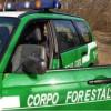DROGA A L'AQUILA, ARRESTI DELLA FORESTALE