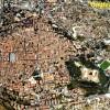 L'AQUILA: RIAPERTE ALTRE VIE NEL CENTRO STORICO
