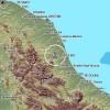 5.12.2012: NOTTE DI SCOSSE AD ASCOLI PICENO, LA PIÙ FORTE DI M.4