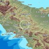 5.12.2012: TERREMOTO M.3,2 A BENEVENTO ALLE 6:20