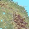 18.12.2012: TERREMOTO M. 2,9 TRA UMBRIA E MARCHE