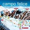 VIABILITA': CAMPO FELICE DI NUOVO RAGGIUNGIBILE DALL'A24 (TORNIMPARTE)