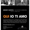 &#8220;QUI IO TI AMO&#8221;: IL 20/12 I CACCIATORI DI MEMORIA RACCONTANO LAQUILA