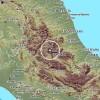 28.1.2013: TERREMOTO M.2,2 NELL'AQUILANO, ZONA CAMPOTOSTO