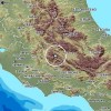 TERREMOTO: SCOSSA M. 2.4 NELLA MARSICA
