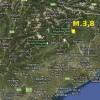 12.2.2013: TERREMOTO M.3,8 IN FRIULI VENEZIA GIULIA