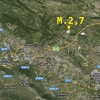 TERREMOTO L&#8217;AQUILA, SCOSSA M. 2.7 NELLA NOTTE (AQUILANO)
