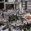 L'AQUILA: «SI STA RICOSTRUENDO AFFINCHÉ TUTTO CROLLI DI NUOVO»