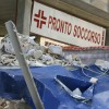 UN TERREMOTO COME A L&#8217;AQUILA FAREBBE CROLLARE IL 75% DEGLI OSPEDALI ITALIANI